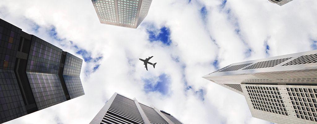 Wie wirkt sich Flugscham auf die Geschäftswelt aus?