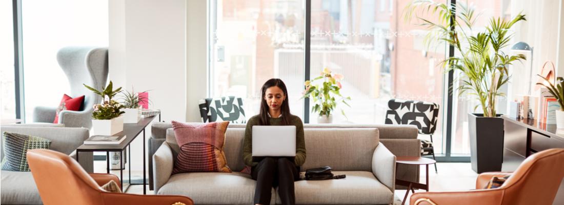 Nachhaltigkeit am Arbeitsplatz: Sechs Tipps für ein grüneres Office