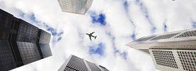 """¿Cómo está afectando el concepto de """"flygskam"""" a la forma en que conducimos nuestros negocios?"""