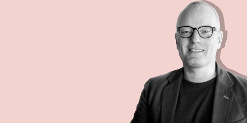 Jason Stockwood, director ejecutivo de Simply Business y el mejor líder del Reino Unido según The Sunday Times