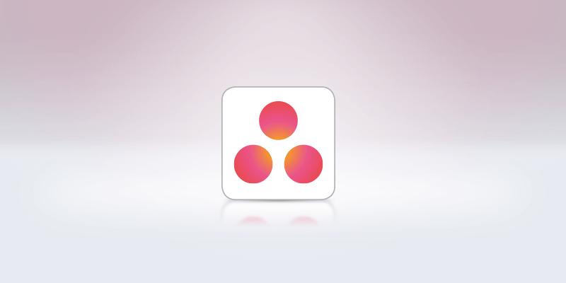 Asanaのロゴ
