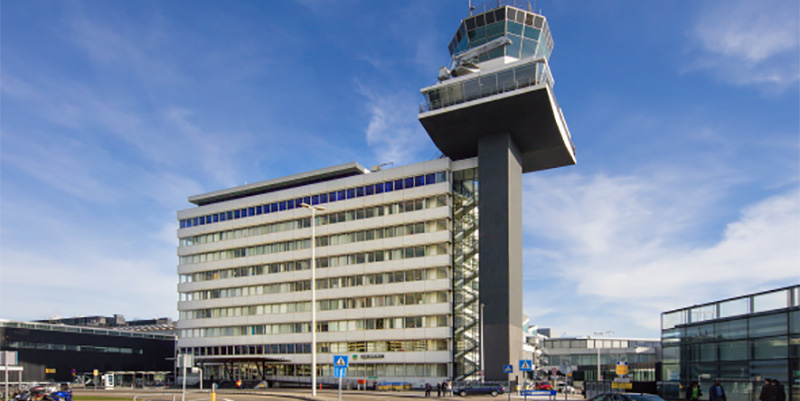 Brussels Airport takes off with reopened Skyport flexspace