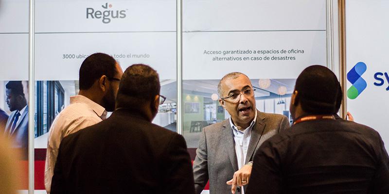 Risk directors meet at DRJ en Español