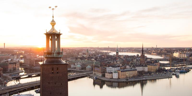 Sweden, © Björn-Olin