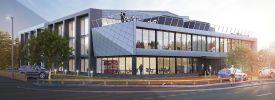Regus The Henley Building, UK
