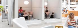 Regus workspace