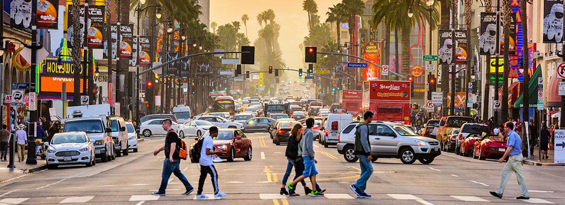 Los Angeles, California, US