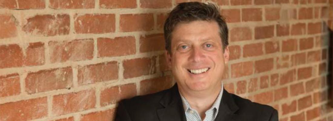 Michael Berretta – now Vice President of Network Development for Regus